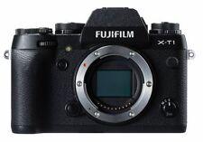 X-T1 Model Mirrorless Interchangeable Lens Digital Cameras