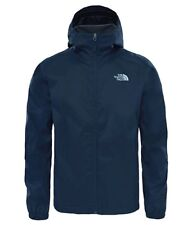 The North Face M Quest Jkt Giacca a vento Softshell Uomo Blu (urban (o1y)