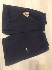 Nike Croatia Pants Men's Size Medium Players FIFA World Cup Modric Soccer  Rare