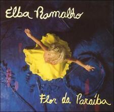 Ramalho, Elba : Flor Da Paraiba CD***NEW***