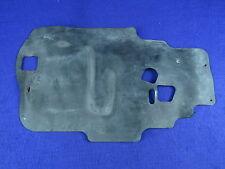 09 Honda Silver Wing Heat Guard Silverwing FSC600 #171 Rubber Dust Guard