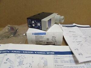 TELEMECANIQUE XUJ-T06031 053263 Schneider Electr Détecteur Photoélectrique Neuf