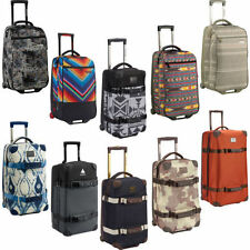 Polyester Travel Luggage Trolleys