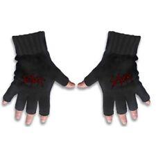 SLAYER Gloves Fingerless Guanti OFFICIAL MERCHANDISE