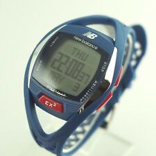 NEW BALANCE SPORT RUNNING DIGITAL PEDOMETER WATCH 28-901-002