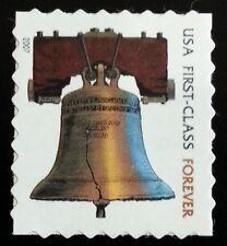 2007 41c Liberty Bell, SA Scott 4128 Mint F/VF NH