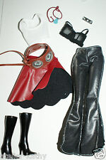 Shakira Barbie Fashion, NEW, great complete outfit