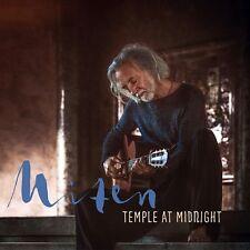 Miten - Temple At Midnight [New CD]