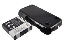 BATTERIA PREMIUM per SAMSUNG GT-i9000 qualità cella NUOVO