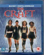 THE CRAFT  - Blu Ray Disc -