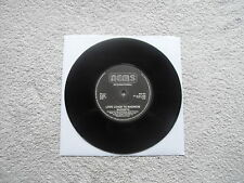 "NAZARETH LOVE LEADS TO MADNESS NEMS RECORDS UK 7"" VINYL SINGLE RECORD"