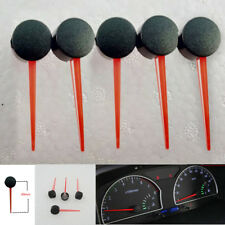 49mm Length Universal Auto Car Motorcycle Speedometer Speedo Needles Pointers X5