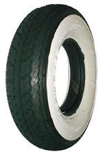 Reifen Weißwand 3.50-10 Shinko SR550 59J, TT
