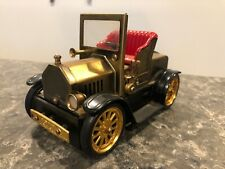 "Vintage 1917 ""Royal Craft Car"" Lighter & Cigarette Holder"