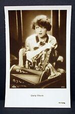 Dolly Davis - Movie Photo - Film Foto Autogramm-AK (Lot-H-3918