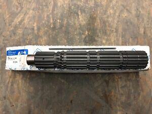 EATON FULLER GENUINE S-1256 S1256 NEW MAIN SHAFT ASSEMBLY TRANSMISSION BNIB