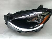 Mercedes Benz GLC X253 Front Halogen Headlight Left Usa Driver Side  A2538200561