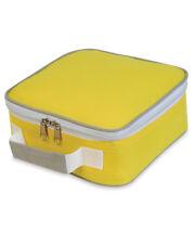 LUNCHBOX COOLER BAG FRUIT SANDWICH INSULATION FOOD BOX TRAVEL WORK PICNIC SCHOOL
