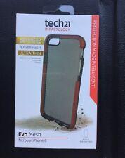 Tech21 Impactology CLASSIC CHECK&EVO MESH Apple Case COVER iPhone 6 Plus 6s Plus