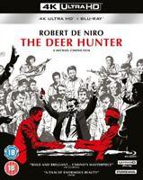 Nuevo The Deer Hunter 4K Muy HD (OPTU4196)