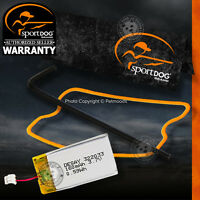 SportDOG SAC54-13735 Battery Replacement Kit for SD-425 425s 425Camo, 825 Collar