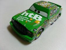 Mattel Disney Pixar Cars No.86 Chick Hicks Diecast Metal Toy Car 1:55 Loose *