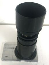 ROSS, 4 inch, lens, for the, 35mm, Newman & Sinclair, Movie-camera