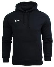 Nike Team Club Hoody Sweater Men's Hoodie Black 658498 010 2xl