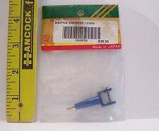 QUICK R/C HELICOPTER AIRPLANE HOBBY PART SHUTTLE ELEVATOR LEVER JAPAN NOS VTG