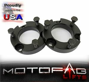 "2"" Front Leveling Lift Kit for 1995-2004 Toyota Tacoma 4Runner 4WD 2WD USA MADE"