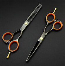 Professional Hair Cutting&Thinning Scissors Set Salon Hairdressing Barber Shears