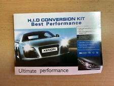 2x H15 Tagfahrlicht Fernlicht XENON z.B. Mazda, Audi DRL daylight running bulb