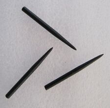 Dart Points - Short - Black