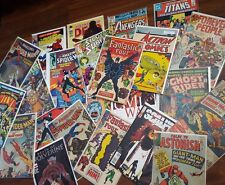Comic Grab Bag / 4 comic books lot! Marvel, DC comics Image, etc SEE DESCRIPTION