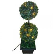 LED Lampade da giardino buschbaum LUCI DECORATIVE ESTERNO IP44 pianta TERRAZZA
