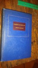 Yankee Bookseller by Bruce Rogers and Charles E. Goodspeed 1937 Hardback