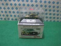 """Vintage  -  BMW M3   """" Diebels Team """"   - H0 1/87 Herpa  Motor Sport"""
