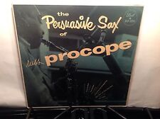 RUSSELL PROCOPE - The Persuasive Sax ~ DOT 3010 {dg orig} w/Backus ->VERY RARE