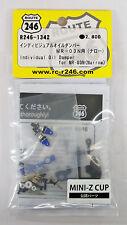 Kyosho Mini Z R246-1342 Individual Oil Damper (for MR-03N)