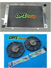 Radiator & FAN Volvo 850 93-96 C70/S70/V70/XC70 2.0T/2.3T/2.5T 97-04