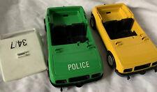 Playmobil 1976 Cars
