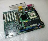 Fujitsu Siemens S26361-D W26361-W26-X-03 428 Pin Socket Motherboard and BP