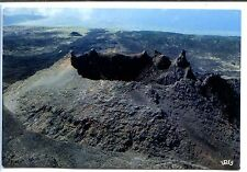 CP La Réunion - Volcan