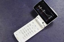NTT DOCOMO KEITAI téléphone mobile FUJITSU F904i Japon Symbian Micro SD TV infrarouge