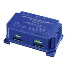 Solar Charge Controller MPPT Schaudt MPP LRM 1218 12, camper EBL - new version