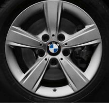 Original BMW 1er 2er Alufelge Alufelgen gebraucht Sternspeiche 376 7x16 ET40