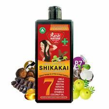 Kesh Nikhar Ayurveda Hair Shampoo | Prevents Hair Fall | with 7 Herbs | 100 ML