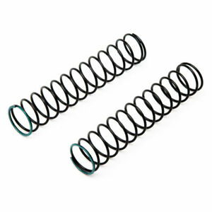 Axial AXI333000 Spring 15x85mm 2.50lbs in Green (2)