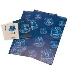 Everton FC Gift Wrap