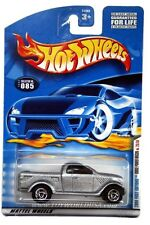 2000 Hot Wheels #85 First Edition Dodge Power Wagon 0911 crd